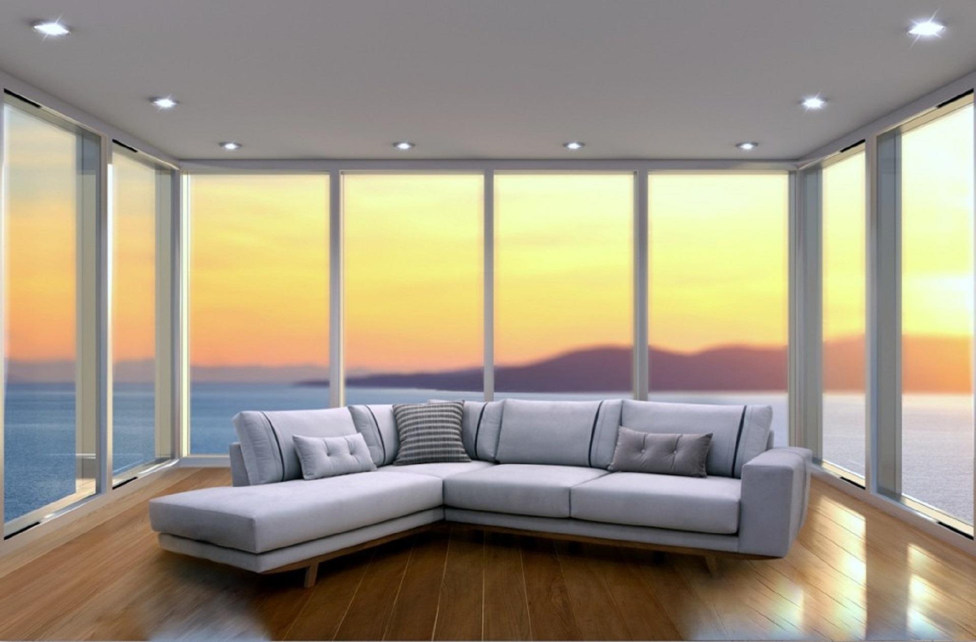 Γωνιακός καναπές W.Hollywood