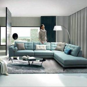 Γωνιακό καναπές W.Sixty