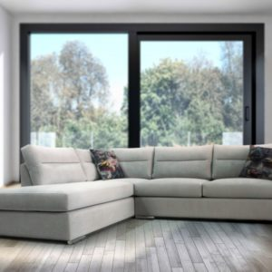 Γωνιακός καναπές Spirit