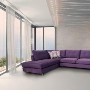 Γωνιακός καναπές G.Prada