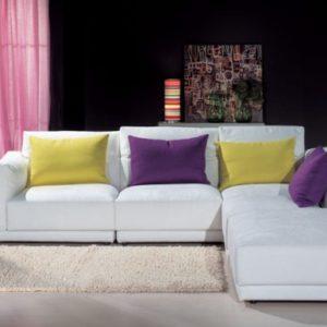 Γωνιακός καναπές G.Flex