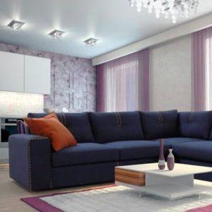 Γωνιακός καναπές G.Ibiza