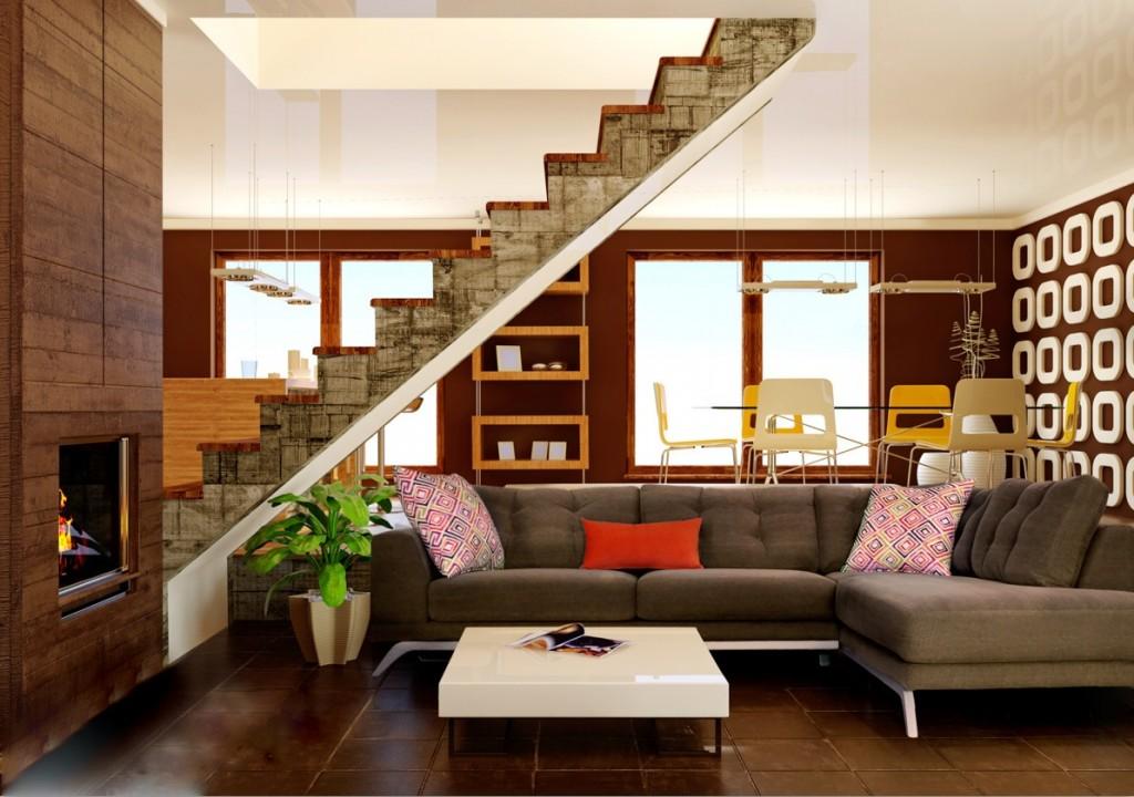Γωνιακός καναπές G.Image