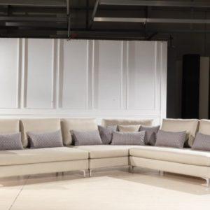 Γωνιακός καναπές Firenze