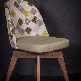 Μοντέρνα καρέκλα LERON 2
