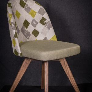 Μοντέρνα καρέκλα LERON