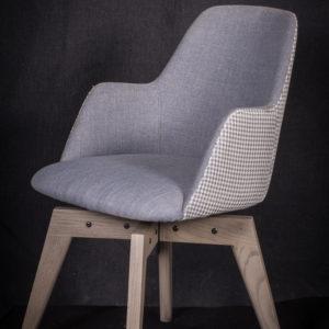 μοντέρνα καρέκλα MISTRAL