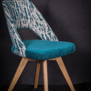 Μοντέρνα καρέκλα τραπεζαρίας Patra