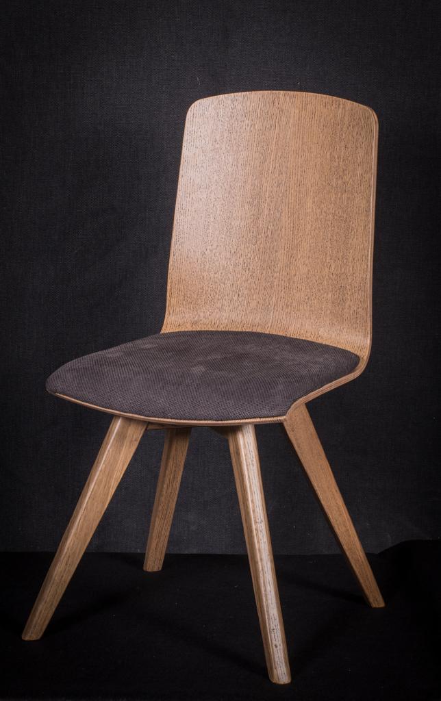 μοντέρνα καρέκλα SHADE 1