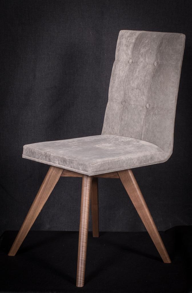 μοντέρνα καρέκλα WAVE