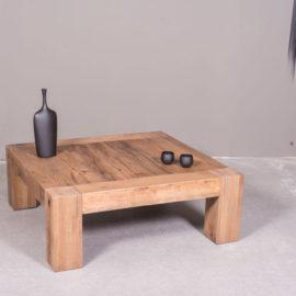 μοντέρνο τραπέζι σαλονιού Boston