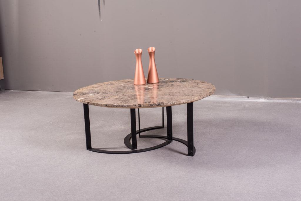 μοντέρνο τραπέζι σαλονιού Tendy