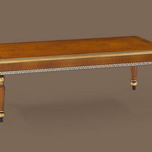 κλασικό τραπέζι σαλονιού Art.-2734