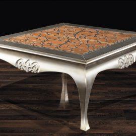 Κλασικό τραπέζι σαλονιού Philip