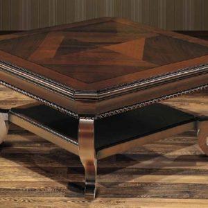 Κλασικό τραπέζι σαλονιού G1.Foivos