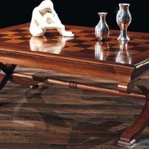Κλασικό τραπέζι σαλονιού Chess