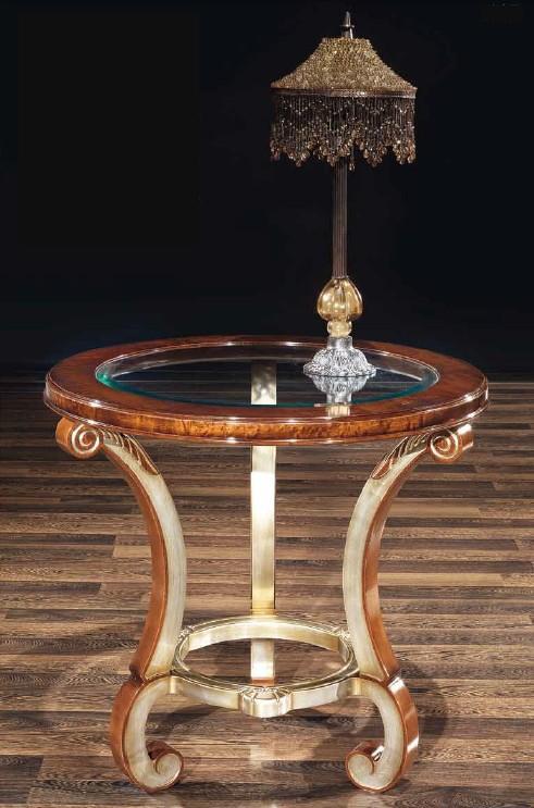 Κλασικό τραπέζι λάμπας Amadeus