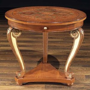 Κλασικό τραπέζι λάμπας Lindos