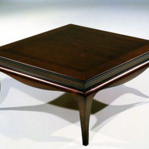 Κλασικό τραπέζι σαλονιού Victor