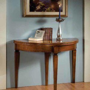 Κλασική κονσόλα-τραπέζι Art. 342