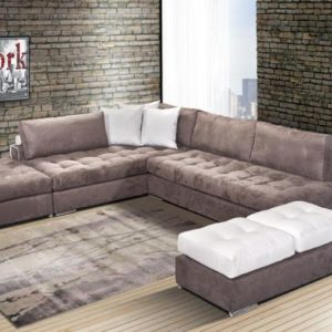 Γωνιακός καναπές g.point