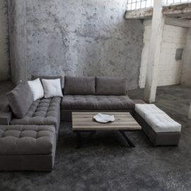 Γωνιακός καναπές G.Ring