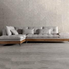 Γωνιακός καναπές Play